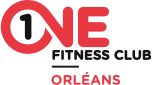 One Fitness Club – Orléans Logo